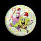 Bob Esponja y Patricio Navidad