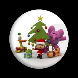 Pocoyo Navidad