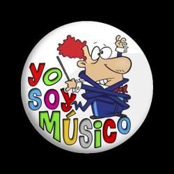 Yo soy músico