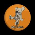 Oso Halloween