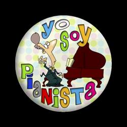 Yo soy pianista