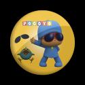 Pocoyo y Pajaroto