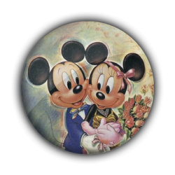 Mickey y Minnie