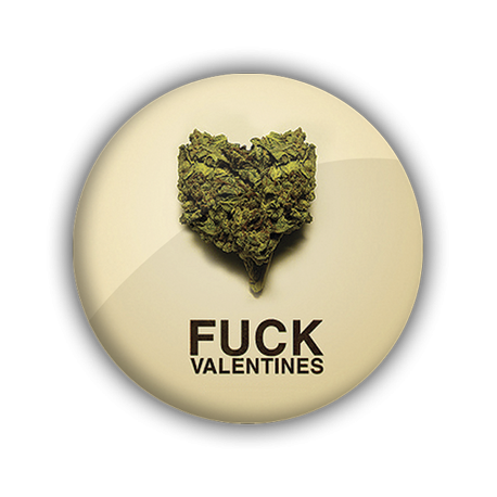 Fuck Valentines